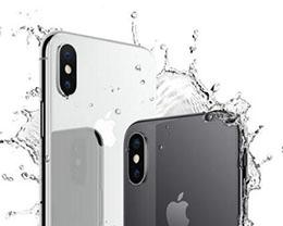 iPhone X电池容量什么水平?来对比一下