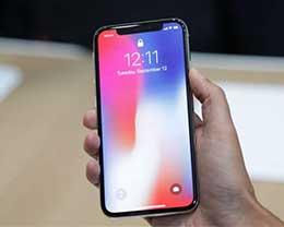 iPhone X定价为什么这么高?一语道破天机