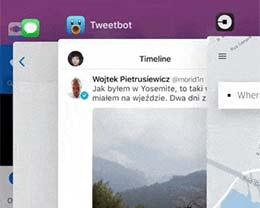 新版iOS11.1 beta2回归3D Touch手势多任务