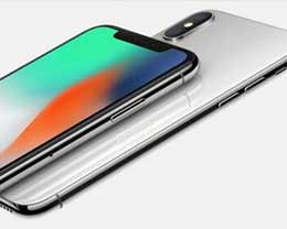 iPhone X的产量已有所提升:每周40万部