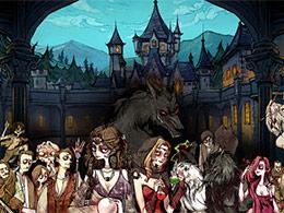 《狼人杀官方》超豪华声优曝光,感受超纯正游戏氛围!