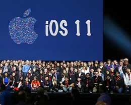 回顾iOS 11这些功能 真的帮我们节省时间
