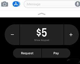 苹果店员工已经开始测试Apple Pay个人转账功能