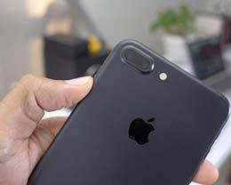 iPhone 8销量回暖 但更多人选择iPhone 7