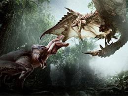 新游预告 前FAMI通主编预测《怪猎:世界》销量破千万