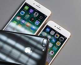 玩转iPhone 8 Plus人像光效模式,苹果发教程视频