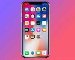 超六成用户不喜欢iPhone X的刘海 那你呢?