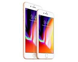 加拿大通信巨头:iPhone 8的需求正在上升
