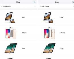 插件DarkAppleStore:可修改 Apple Store 应用的标签栏
