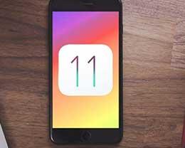 iOS11.2刷机_iOS11.2测试版一键刷机教程