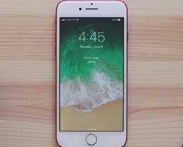 iOS 11.1又遇麻烦:输入i会被异常字符替代