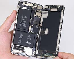 iPhone X拆解报告:设计紧凑,结构异常复杂