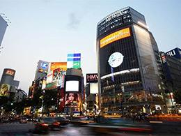 东京惊现小孩机器人居民 日常活动就是陪人唠嗑!