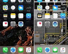 插件UnsplashWalls:可让用户随机更换iPhone的壁纸