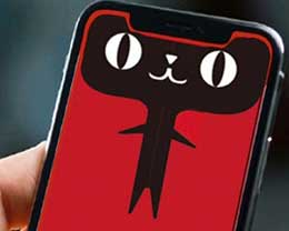 地球唯一完美适配iPhone X应用  看你服不服?