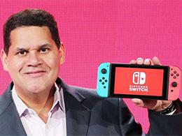 Switch为啥能成功?老任大佬:WiiU帮大忙