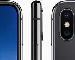 传2019版iPhone配备全新后置3D传感系统