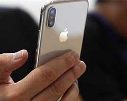 苹果iPhone X被《时代》评为2017年25大最佳发明之一