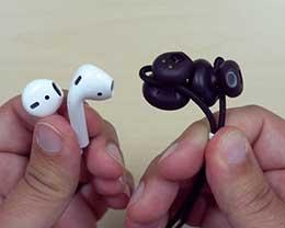AirPods vs Pixel Buds:哪款耳机更胜一筹