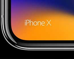 今年的节假日礼物 你选S8还是iPhone X呢?