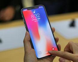 """苹果官网iPhoneX订单""""变态""""提前发货!产能提升还是退货太多?"""