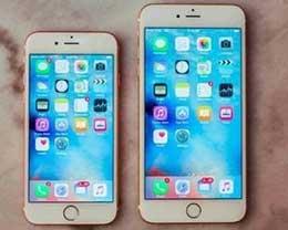 屏幕失灵低温掉电 冬天到了新iPhone的麻烦要来了