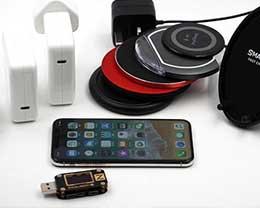 30款充电器实测:iPhone X完美支持USB PD快充