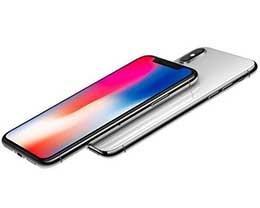 供应链好消息不断 iPhone X供应商提产量