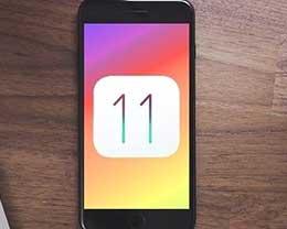 苹果iOS 11.2 beta 5更新:继续修复bug改进性能