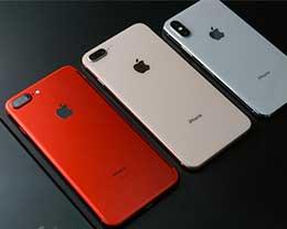 iOS 11.2正式版支持无线快充!iPhone X/8/8 Plus专享