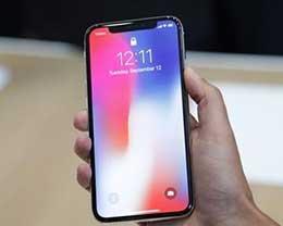 大刘海+宽下巴!iPhone X被中国神奇山寨