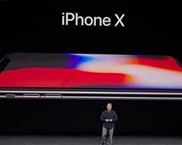 """苹果副总裁:iPhone X一开始像是个""""不可能的任务"""""""