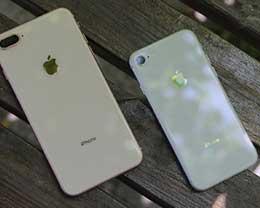 苹果iPhone 8售价再降:256GB版本比iPhone 7还便宜