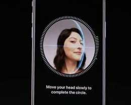 换个姿势,苹果iOS 11.2.5 beta1中面容ID横屏也能解锁