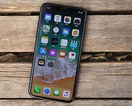 iPhone X多地实现次日达:国人最爱买256GB版