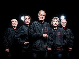 平均年龄71岁:瑞典传说级《CS:GO》高龄战队组