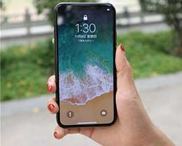 iPhone X人脸识别无法用于Ask to Buy:用户纷纷吐槽