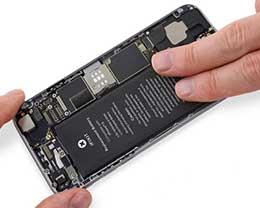 苹果手机换电池教程 十分钟五十元搞定