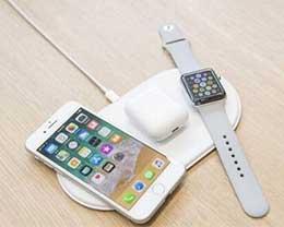 远距离无线充电通过认证 iPhone或尝鲜