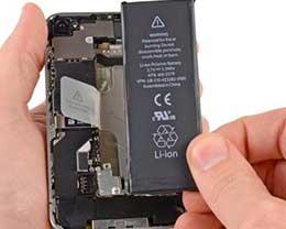 苹果公布中国旧iPhone更换电池价格:218元