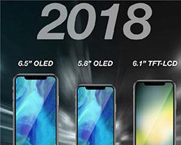 苹果2018新品预测,准备好为信仰买单了吗?
