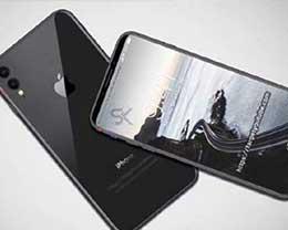 iPhone 9配置强悍,终于升级到4G内存运行!