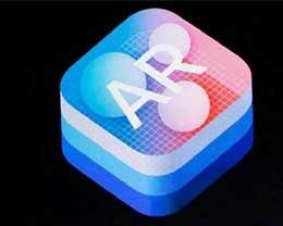 虽然苹果极力推进 但ARKit发展依然滞后