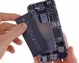 iPhone电池定价为精心计算 根本称不上折扣!