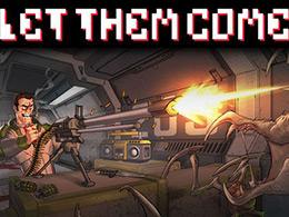 火力全开!Steam好评游戏《放马过来》登陆 iOS 平台