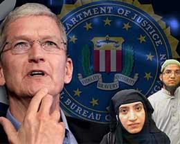 FBI专家谈苹果拒绝破解设备:他们是混蛋