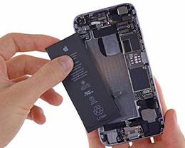 苹果零售店iPhone爆炸原因:疑似换电池扭曲短路引起