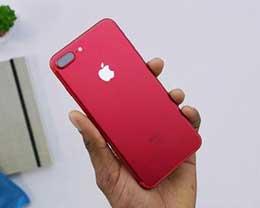 调研机构:iPhone 7 Plus是去年中国第二畅销智能手机