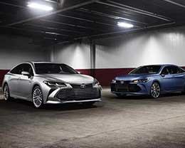 苹果CarPlay有进展:丰田和雷克萨斯将采用