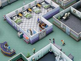 请病人不要死在走廊上 《主题医院》精神续作公布